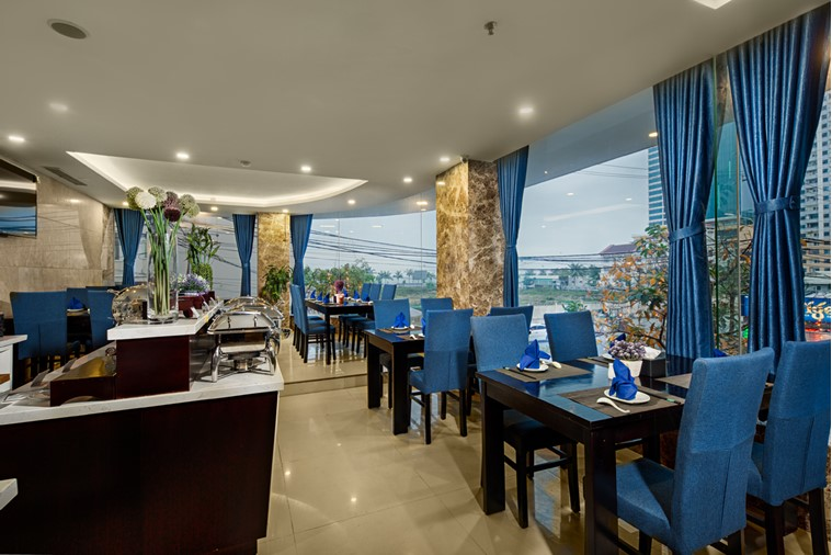 Ana Maison Hotel and Apartment Đà Nẵng